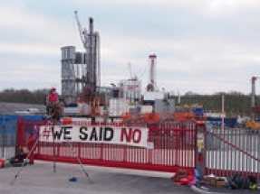 Scotland bans fracking in clear move towards renewable energy