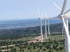 GE Renewable Energy to Repower Aragonne Wind Project