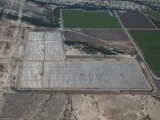 Fluor awarded Operations & Maintenance contract for Arizona solar power facility