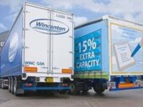 Greener and longer goods vehicles could be rolled out from next year in the UK