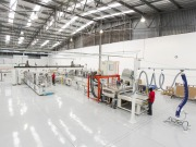 ARTsolar establishes the first panel manufacturing plant in KwaZulu-Natal