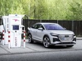 Audi to release only electric vehicles onto the market from 2026