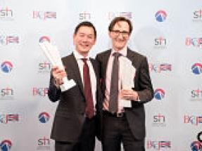 UK - Japan energy partnership of Azuri and Marubeni wins at British Business Awards