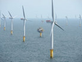 Onyx InSight to provide predictive maintenance at Northumbrian offshore wind farm