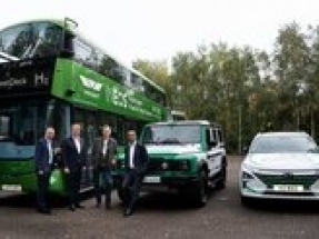 UK Hydrogen Roadshow shines spotlight on low carbon hydrogen innovation across the UK