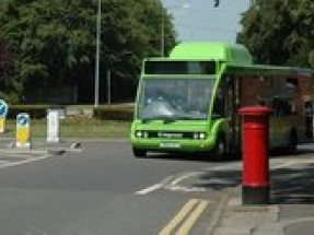 Biomethane must be central to UK Clean Air Strategy say ADBA