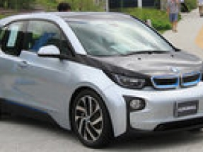 Registrations for electricified vehicles in Europe hit volume record in July