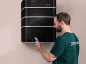 Solarwatt develops new battery storage system in cooperation with BMW Group