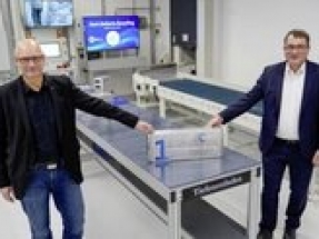 Transforming old into new: Volkswagen Group Components commences battery recycling