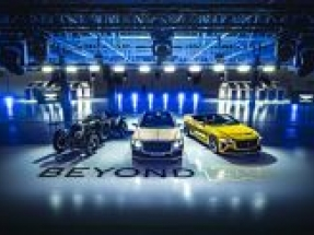 Bentley Motors targets sustainable luxury mobility leadership