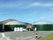 PlanET Biogas commissions two new biogas plants in the UK for Asgard Renewables