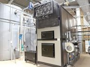 AMP's new biomass and waste heat recovery energy centres to be showcased at All Energy