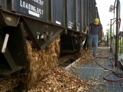 Rail Freight Group opposes increased charges for rail transported biomass