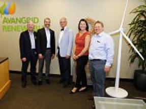 AWEA awards US Wind Champion Award to Democrat Representative for Oregon Earl Blumenauer
