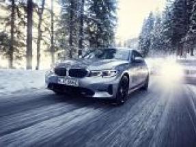 BMW proceeds with electrification of its portfolio