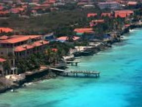 Wärtsilä awarded an integrated 6 MW energy storage project contract for Caribbean island