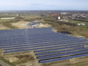 Danish CSP system reaches full capacity