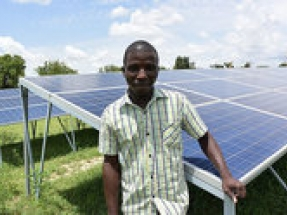 IRENA invites applications from developing countries for new round of funding
