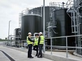UK Biomethane production doubled in 2016 says ADBA