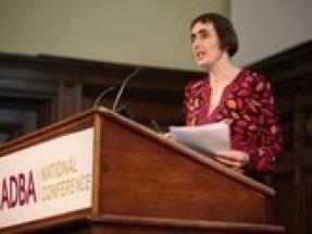 ADBA comments on UK political party manifestos