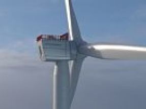 Siemens Gamesa confirmed as preferred supplier for 1,044 MW Hai Long offshore wind projects