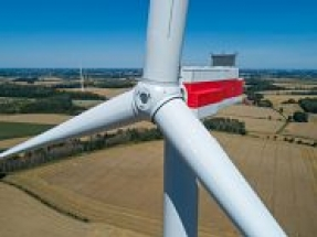 Vattenfall and SwifterwinT select GE Renewable Energy on key wind project in the Netherlands