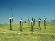 Canadian renewable energy output continues to fall