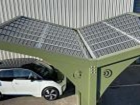 Solarwatt and Centregreat partner to develop solar-powered EV carport