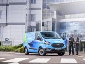 Ford and Centrica to offer new EV services in UK and Ireland