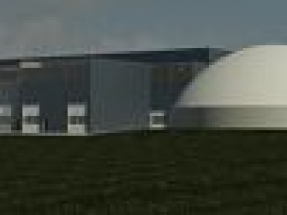 Biogest to construct 3.6 MW biogas plant in France