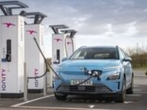 Hyundai launches 'Charge myHyundai' integrated public electric vehicle charging service