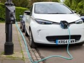 char.gy Awarded Contract to Install Lamppost EV Charge Points in London Boroughs