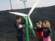 Energia wins 100 percent Green Energy award for third year running