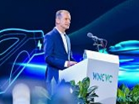 Volkswagen takes leading position for enhancing electro-mobility in China