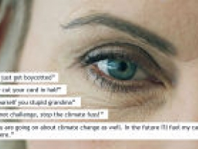 Social media algorithms censor discussion on climate change says Neste