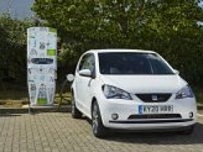 Children redesign 'ugly' EV charge points