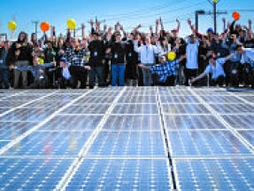 CCSA releases new tools for US policymakers interested in solar power