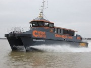 CTruk to supply catamaran workboats for OTS