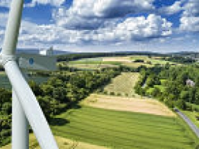 GE to supply Austrian wind farms with its Cypress wind turbine