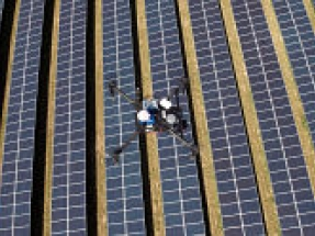 Europe's leading solar inspection company secures a £345K grant from Innovate UK