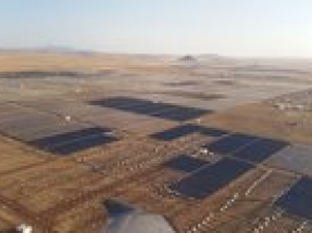 First phase of Scatec Solar's 258 MW solar plant in South Africa in commercial operation