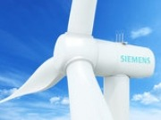 Siemens new onshore wind turbine ready for German market