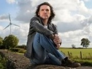 Ecotricity claims green gas from grass is the future alternative to fracking
