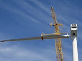The Blue Circle begins construction of 40 MW wind project in Vietnam