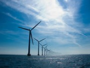 Wind energy tops in European renewables capacity growth in 2015