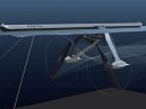 Orbital Marine Power unveils futuristic tidal and river turbine designs in partnership with Designworks
