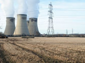 Drax signs £40 million contract with Siemens for turbine upgrades