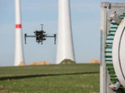 Nordex partners with Lufthansa in drone inspection deal