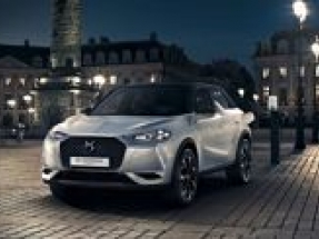 Onto orders DS Crossback E-Tense EVs for its EV subscription service