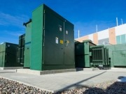 Stem joins with Kyocera to provide solar PV and energy storage solution for commercial power users
